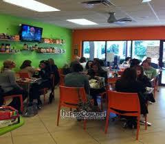 J J Fresh Kitchen Boca Raton Florida Restaurant Happycow