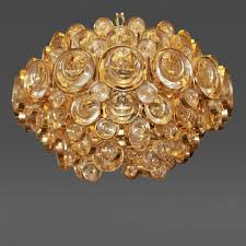 listings furniture lighting chandeliers and pendants palwa gracious gold plated