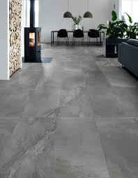 Light Grey Floor Tiles Prelude Dark Grey Wall Floor Tile 350mm X 700mm