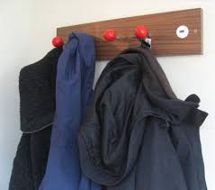 Anderson Coat Rack HangUP Coat Rack Shows Your Love For Gaming OhGizmo 50