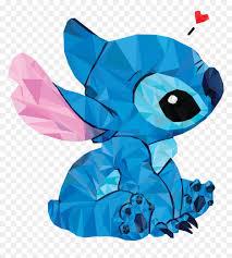 Drawing Cute Disney Stitch, HD Png ...
