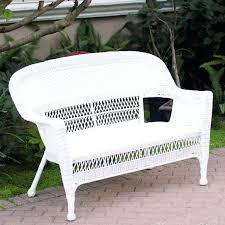 resin wicker garden furniture white wicker patio furniture love seat outdoor wicker patio furniture canada