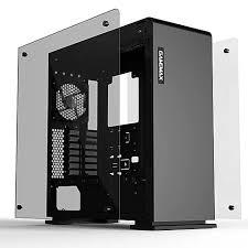 <b>Корпус GameMax 9909 VEGA</b> Tempered Glass без БП (Midi Tower ...