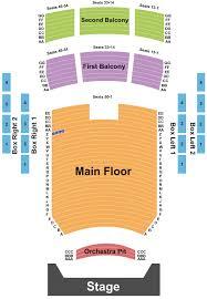 Peoria Civic Center Theatre Tickets Peoria Il Ticketsmarter