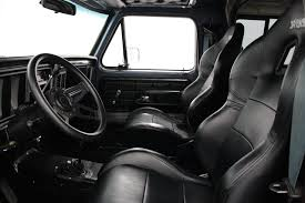 See 16 user reviews, 286 photos and great deals for 1996 ford bronco. 1979 Ford Bronco Interior Pictures Cargurus