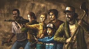 hd wallpaper background image id 707529 4744x2596 video game the walking dead season 2