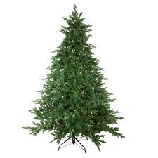 Artificial Christmas Tree With C9 Lights Details About Northlight 7 5 Led Minnesota Balsam Fir Artificial Christmas Tree