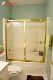 bathtubs sliding door bathroom locks uk great tutorial on how to remove glass shower doors