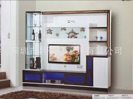 living ~ Flat Screen Tv Wall Mounted Cabinet With Doors Custom ...