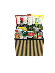 bachelor party box