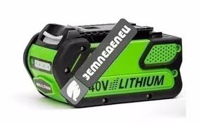 <b>Аккумулятор Monferme 40V</b> Lithium G-Max купить в Нижнем ...