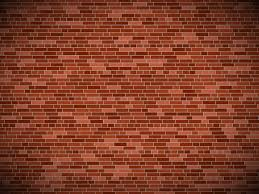 premium vector old brick wall background
