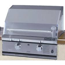 profire professional series 27 inch built in natural gas grill pf27g n bbqguys