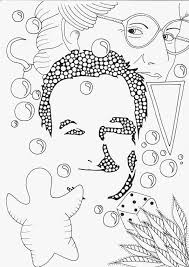 Coloring Pages Free Printable Doodle Pages 5 Awesome Coloring Pages