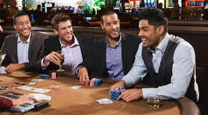 Best Poker Room in Las Vegas - The Mirage