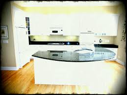 modern curved kitchen island. Modern Curved Kitchen Island Designs Attractive Divine With Design Luxury Absolute Black Granite Countertop Islands White N