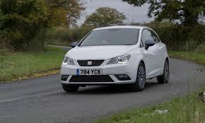 SEAT Ibiza review (2015-2017) | Car Reviews | The Car Expert