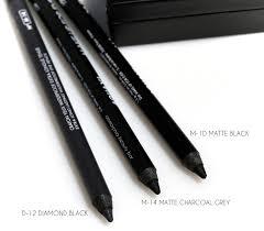 mufe aqua xl pencil black group
