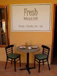 Fresh Bakery Cafe Gibson Bight Restaurant Reviews Photos