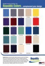 Buy Lyon Color Chart At Centar Industries