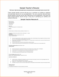 Biodata Format For Teachers Job Biodata Resume Format For Teacher