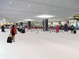 melbourne airport terminal
