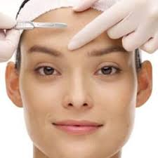 Image result for dermaplaning facial