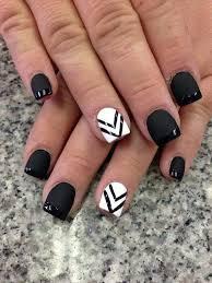 60 exles of black and white nail art nails nails nail art and nail designs
