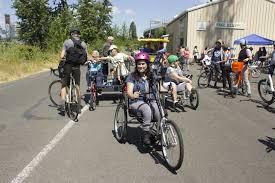 Portland Says Adaptive Bike Share Pilot Was A Win Next City