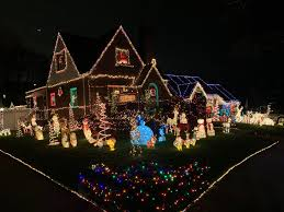 Amazing Christmas Lights On Houses Christmas Lights 2019 Your Guide To Staten Islands 13 Over