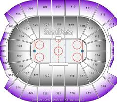 Toronto Maple Leafs Interactive Seating Chart Air Canada Centre Seating Chart