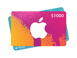 Image result for one thousand dollar gift card