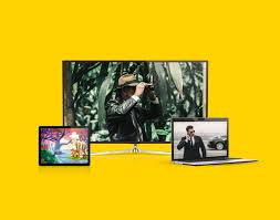 Helix technology is available, or exclusively available to customers in some regions. Multi Product Bundles Videotron