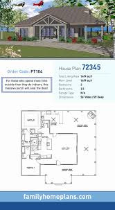 house plans you can add onto later awesome country house plan