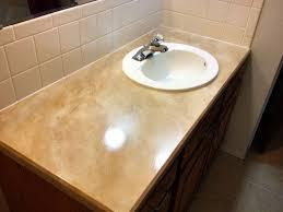 Refinish Bathroom Countertop Countertop Refinishing G Go Decorative G Go Decorative