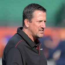New York Jets coach Greg Knapp dies ...