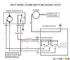 mini wiper motor wiring
