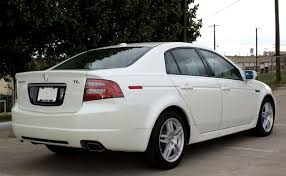 acura tlx 2008 white. 20072008 acura tl nontype s red trim with clear lens version above tlx 2008 white r