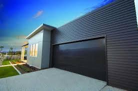 smoothpanel garage door