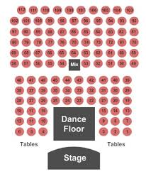 Twin River Seating Chart Twin River Event Center Tickets And Twin River Event Center