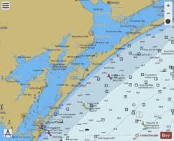 Matagorda Light To Aransas Pass Marine Chart Us11313_p129