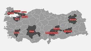 Koronavirüs: BBC Türkçe'nin araştırmasına göre 11 ilde 8 ayda yaklaşık 11  bin ek ölüm var, artış beklenenin üzerinde - BBC News Türkçe