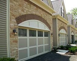 garage door colors red brick house ideas venidamius