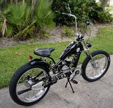 motorized bicycles 4 sale pedalchopper
