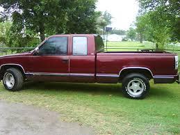 1994 Chevy Silverado | Truck you! | Pinterest | 1994 chevy ...