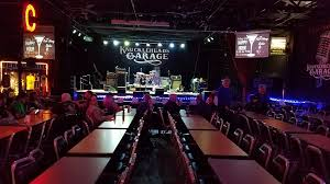 Knuckleheads Garage Seating Chart Knuckleheads Garage Night Club 701 707 N Montgall Ave