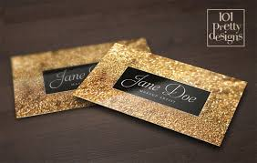 makeup artist business cards ideas business card template black and gold fresh gold glitter business