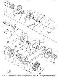 Yamaha kodiak wiring diagrams just another site warrior diagram 350 stator 2001 840