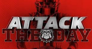 Image result for georgia football graphics