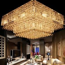 ceiling chandelier modern k9 crystal ceiling chandelier clear